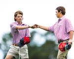 Photos: Varsity Boys Golf – 3/23/21