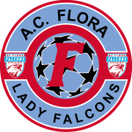 Lady Falcons come up victorious over the Demons of Lugoff Elgin