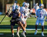 Photos: Boys JV Lacrosse vs White Knoll – 3/29/21