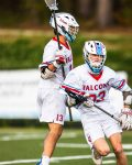 Photos: Boys Varsity Lacrosse vs White Knoll – 3/29/21