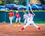 Photos: Varsity Softball vs RNE – 3/29/21