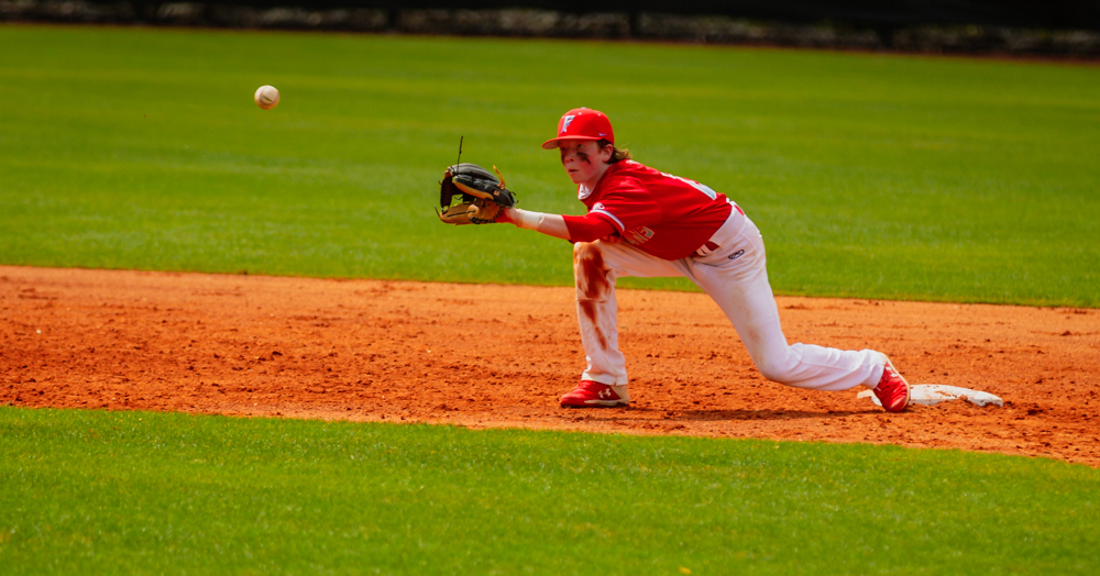 Photos: B-Team Baseball vs River Bluff – 3/27/21