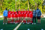 Photos: Varsity Girls Soccer Senior Night vs Irmo – 4/15/21