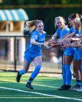 Photos: Varsity Girls Soccer vs Dreher – 4/22/21