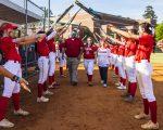Photos: Varsity Softball Senior Night vs Dreher – 4/26/21