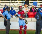 Photos: Varsity Baseball vs Dreher – 4/26/21