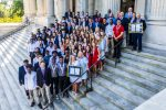 Photos: State Champions' State House Proclamations - 5/6/21