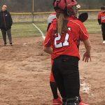 Varsity Softball & Baseball 4.12.18