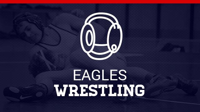 Wrestling team finishes 2nd in Hewitt-Trussville Tourney
