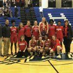 Girls Basketball 2017-18