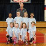 Oak Mountain Girls Basketball League Registration Is Now Open