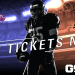 Get Tickets Online – Oak Mountain hosts Hoover This Friday – Presented by VNN and GoFan
