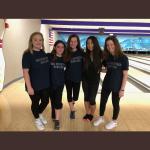 Both Girls & Boys Bowling teams advance