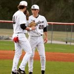 Two OMHS Baseball Players Announced as All-Americans