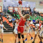 OM Girls Basketball Season Closes – Seniors Will be Missed