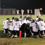 OMHS LAX Defeats Spain Park for First Time Ever