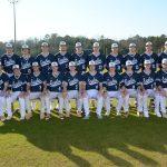 Varsity Baseball Shuts Out Boonville (MO)