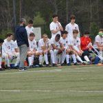 Oak Mountain Varsity Boys Soccer knocks off # 10 Chelsea, 2-0