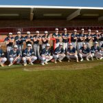 Varsity Baseball falls to Hoover in Game 2 of area series
