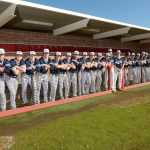 Varsity Baseball defeats Hoover in Game 3 of area series