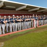 Varsity Baseball beats Briarwood