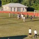 Boys Varsity Soccer ties Homewood 2-2