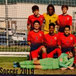 Boys Varsity Soccer beats Springville 6 – 1