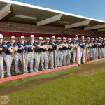 Boys Varsity Baseball drops Game 2 of playoff series to Hewitt-Trussville