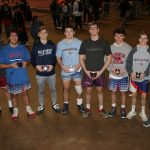 Wrestling News – Eight advance to State Tourney