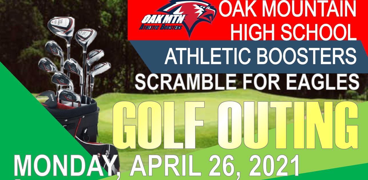 OMHS Athletic Booster Club Golf Tourney
