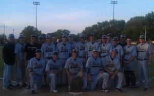 2012-2013 Baseball Season