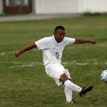 Boys Soccer ends post-season run