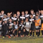 Boys Soccer crowned sectional champions