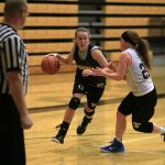 Gasser's double-double help Lady Oracles find retribution over Carroll Cougars