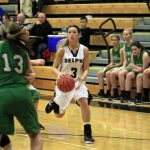 Delphi holds off Twin Lakes