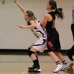 Lady Oracles take down Bronchos 43-36 to open the Season