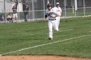2015 Oracle Baseball