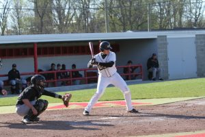 Oracle Baseball at Wabash College