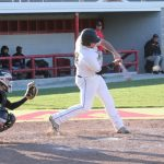 Delphi Community High School Varsity Baseball beat Twin Lakes High School 5-4