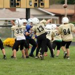 Oracle Football Announces Youth Camp