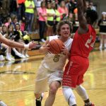 Oracles defeat West Central