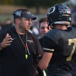 Oracles have big shoes to fill on Friday Night