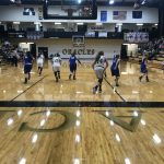Lady Oracles take down Frankfort