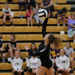 Lady Oracles defeat F. Central in 3 Sets