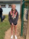2020 Cross Country Conference Championships