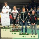 Archbishop Bergan High School Boys Varsity Wrestling finishes 15th place