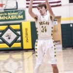 Bergan Boys Basketball Fights to the End in Season Finale
