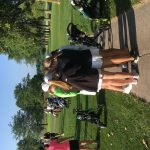 Lady Knights Golf Starts the Season Off @ Indian Trails