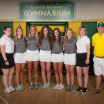 2018-2019 Bergan Girls Golf Photo Gallery