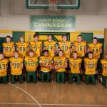 2018-2019 Bergan Middle School Football Photo Gallery